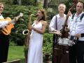Swingband Barweaver Landhaus am See