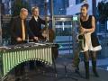 Trio mit Vibraphon