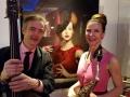 Abendveranstaltung Fachtagung Risikocontrolling und -management Palace Berlin 2014