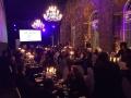 Abendveranstaltung Kurländer Palais Dresden