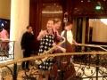 Ritz Carlton Tag der offenen Tür