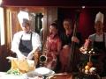 Abendveranstaltung im TIPI am Kanzleramt 2015