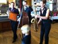 Trio mit Akkordeon