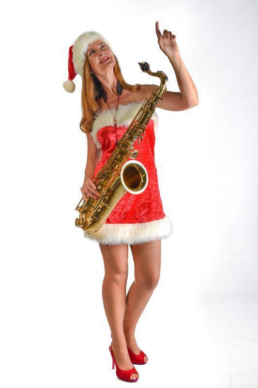 3. Weihnachten