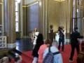 Zertifikatsübergabe Rotes Rathaus 2015