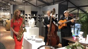Jazz- und Swingband Berlin